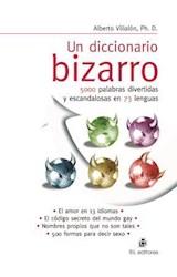E-book Un diccionario bizarro.