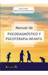 E-book Manual de psicodiagnóstico y psicoterapia infantil