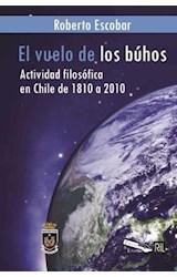 E-book El vuelo de los búhos.