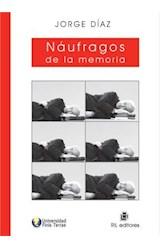 E-book Náufragos de la memoria