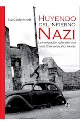 E-book Huyendo del infierno nazi.