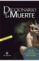 E-book Diccionario de la muerte