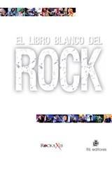 E-book El libro blanco del rock