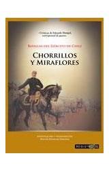 E-book Chorrillos y Miraflores, batallas del Ejército de Chile