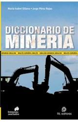 E-book Diccionario de minería