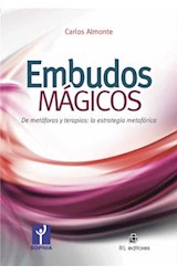 E-book Embudos mágicos. De metáforas y terapias