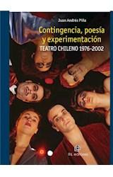 E-book Contingencia, poesía y experimentación