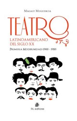 E-book Teatro latinoamericano del siglo XX