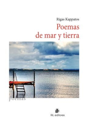 E-book Poemas De Mar Y Tierra
