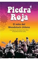 E-book Piedra Roja