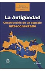 E-book La antigüedad.