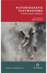 E-book Historiografía postmoderna.