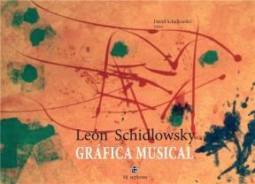 E-book Gráfica musical