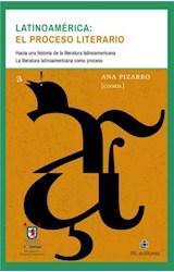 E-book Latinoamérica: el proceso literario. Hacia una historia de la literatura latinoamericana