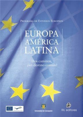 E-book Europa - América Latina