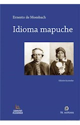 E-book Idioma mapuche