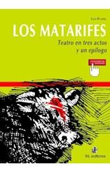 E-book Los matarifes (Teatro en tres actos y un epílogo)