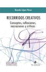E-book Recorridos creativos