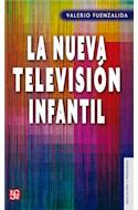 Papel NUEVA TELEVISION INFANTIL (COLECCION EDUCACION Y PEDAGOGIA) (RUSTICA)