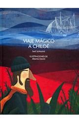 Papel VIAJE MAGICO A CHILOE