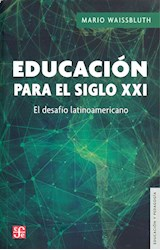 Papel EDUCACION PARA EL SIGLO XXI