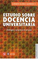 Papel ESTUDIO SOBRE DOCENCIA UNIVERSITARIA