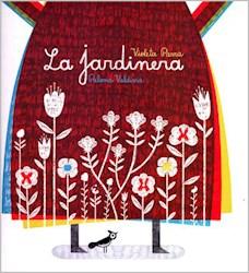 Libro La Jardinera