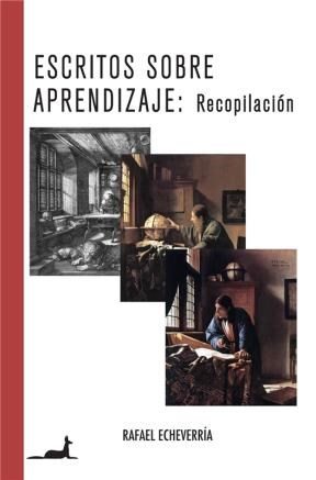 E-book Escritos Sobre Aprendizaje: Recopilación