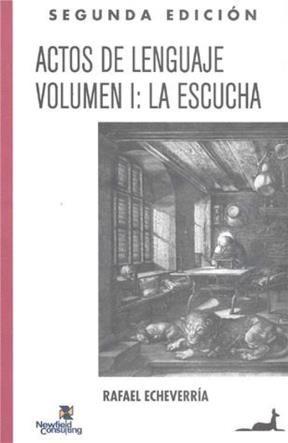 E-book Actos Del Lenguaje: La Escucha