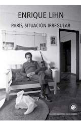 Papel PARIS, SITUACION IRREGULAR