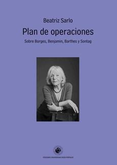 Papel Plan De Operaciones