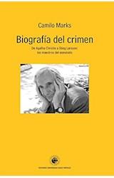 Papel BIOGRAFIA DEL CRIMEN