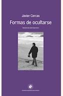 Papel FORMAS DE OCULTARSE