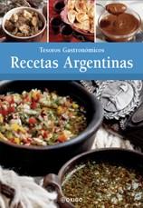 Papel Recetas Argentinas