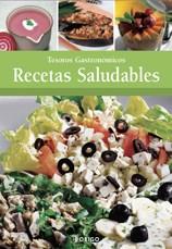 Papel Recetas Saludables. Tesoros Gastronomicos