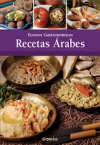 Papel Recetas Arabes. Tesoros Gastronomicos