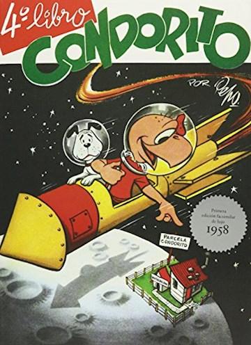 Papel Condorito - Cuarto Libro