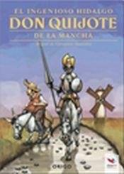 Libro El Quijote De La Mancha