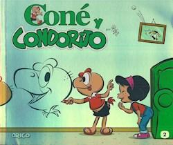 Libro 2. Cone Y Condorito