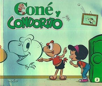 Papel Coné Y Condorito 2