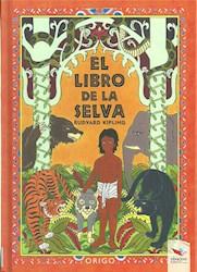 Papel Libro De La Selva, El Td