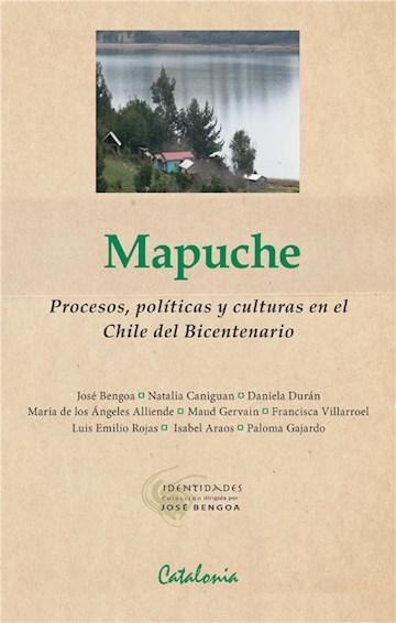 E-book Mapuche