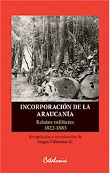 E-book Incorporación de la araucanía