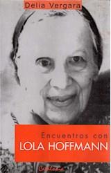 E-book Encuentros con Lola Hoffmann