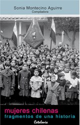 E-book Mujeres chilenas