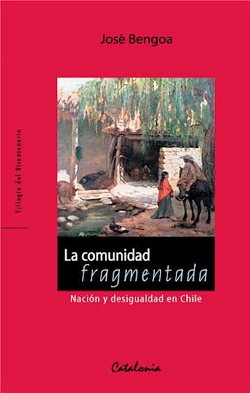 E-book La Comunidad Fragmentada