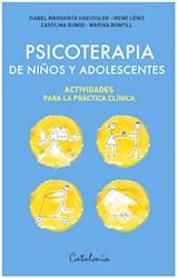 E-book Psicoterapia de niños y adolescentes