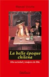 E-book La belle époque chilena