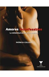 E-book Amores inconfesables