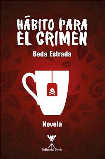 E-book Hábito Para El Crimen